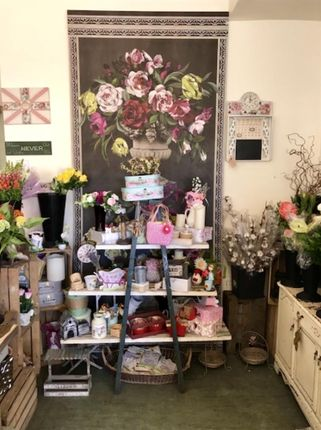 Photo 1 of Florist SR4, Tyne And Wear