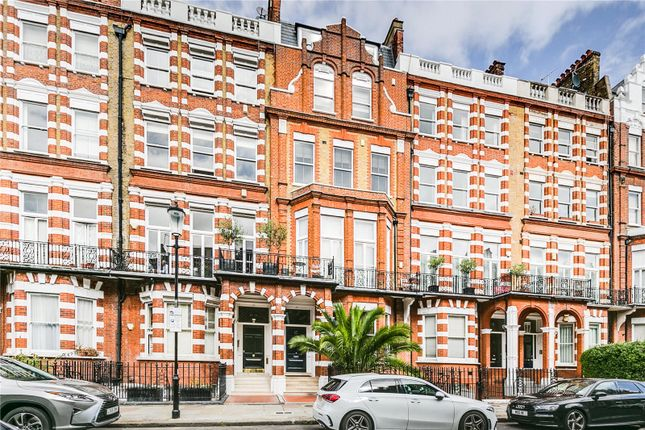 Picture No. 14 of Bramham Gardens, Earls Court, London SW5