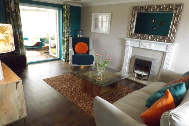 Thumbnail Property to rent in Blackwellhams, Chippenham