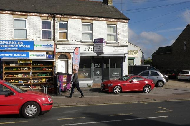 Thumbnail Retail Premises To Let In Cherry Hinton Road Cambridge