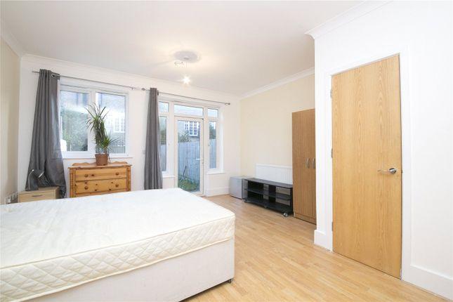 Thumbnail Property to rent in Jacarandra Grove, Hackney