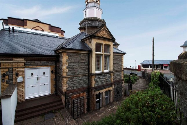 Thumbnail Semi-detached house for sale in Balmoral Quays, Penarth, South Glamorgan