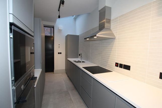 Kitchen of Liverpool Road, Castlefield, Manchester M3