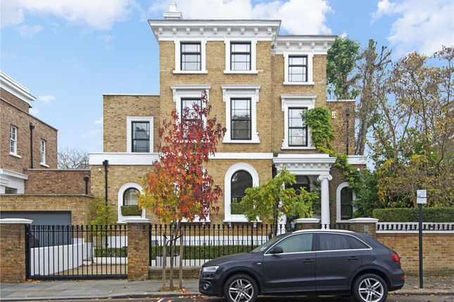 Thumbnail Detached house to rent in Clarendon Road, Holland Park, London