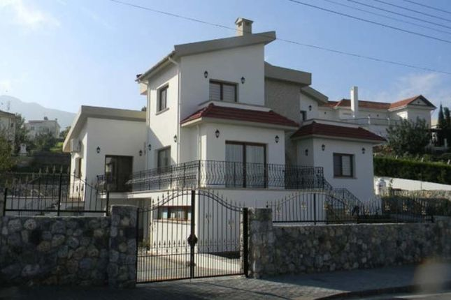Thumbnail Detached house for sale in Catalkoy, Kyrenia, Catalkoy