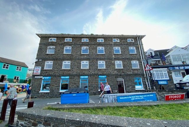 Thumbnail Flat for sale in Captains Rendezvous, New Quay