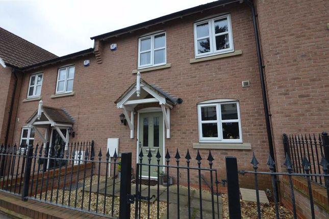 2 bed town house for sale in Church Hill, Sherburn In Elmet, Leeds LS25