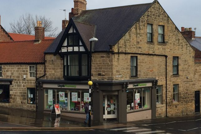 Thumbnail Retail premises to let in Vulcan Place, Bedlington