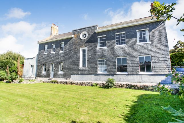 Thumbnail Detached house for sale in Cremyll Street, Stonehouse, Plymouth