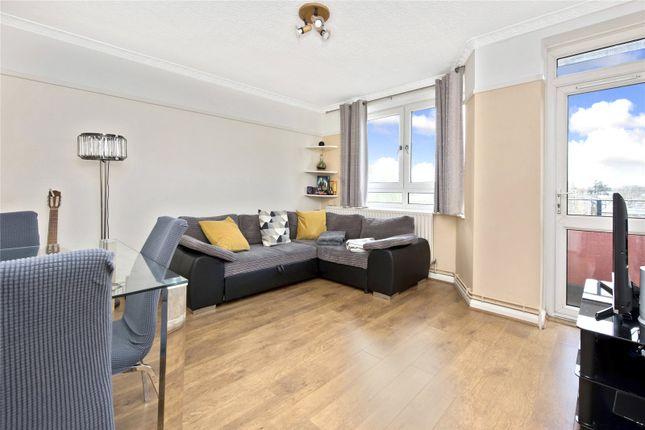 2 bed flat for sale in Lubbock Street, New Cross SE14