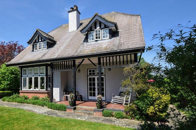 Thumbnail Detached house for sale in Horncastle Road, Louth, Lincolnshire