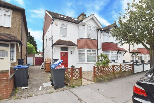 Semi-detached house to rent in Westbourne Road, Croydon