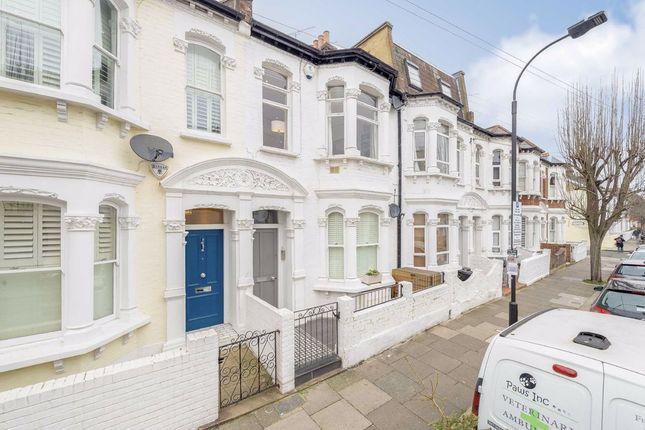 Thumbnail Flat for sale in Shorrolds Road, London
