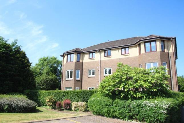 1 bed flat for sale in Braemar Court, Hazelden Gardens, Glasgow, Lanarkshire