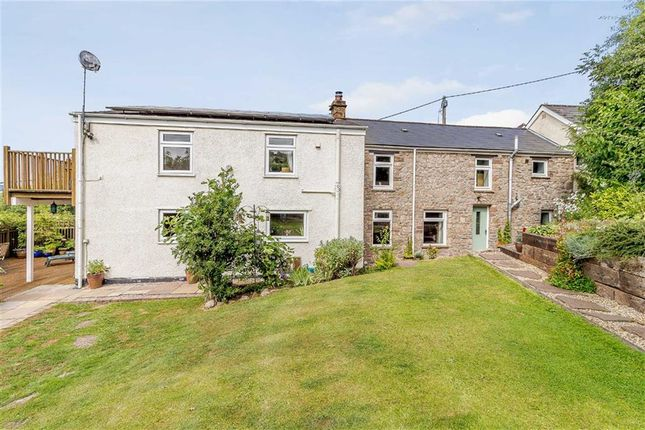 Thumbnail Detached house for sale in Weyloed Lane, Mynyddbach, Monmouthshire