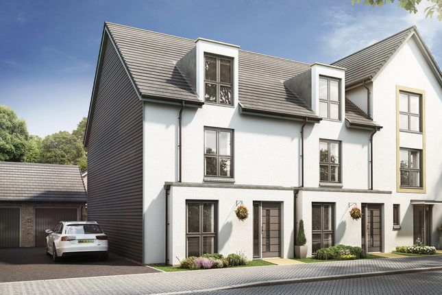 "Thumbnail Property for sale in ""Laria"" at Blythe Gate, Blythe Valley Park, Shirley, Solihull"