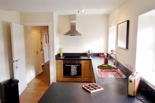 Thumbnail Flat to rent in Church Street, Tamworth