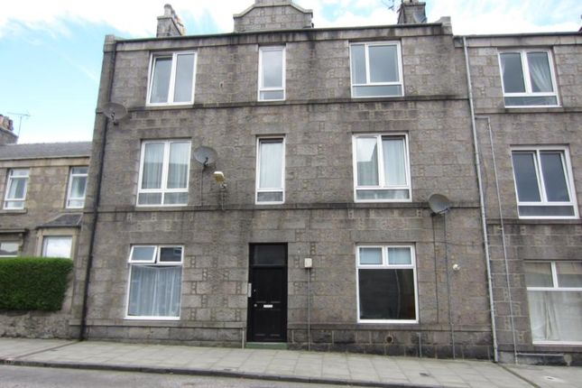 Pittodrie Place, First Floor Right AB24
