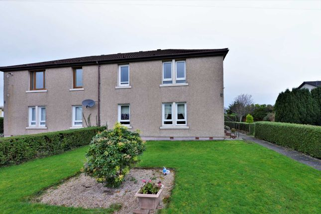 Thumbnail Cottage for sale in Broomward Drive, Johnstone