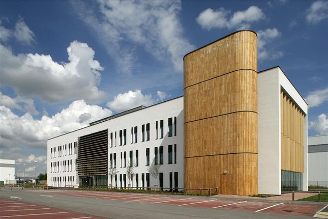 Thumbnail Office to let in Suite - Apex Business Centre, 1 Watervole Way, Doncaster