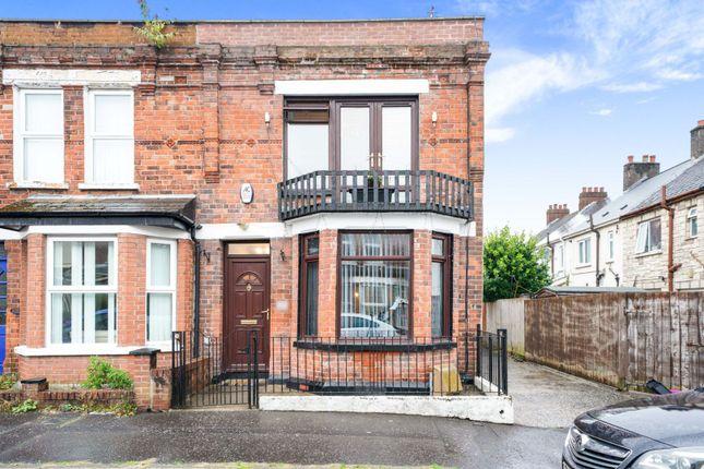 2 bed end terrace house for sale in Laganvale Street, Belfast BT9