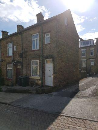 Washington Street, Bradford, West Yorkshire BD8