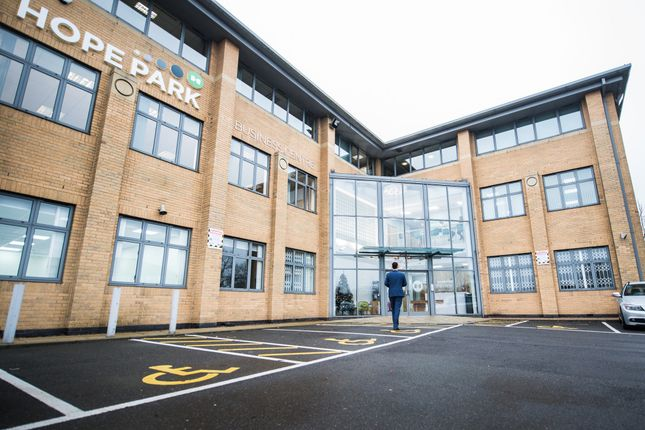 Thumbnail Office to let in Rooley Lane, Bradford