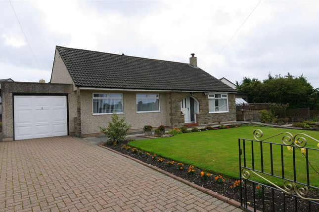 Thumbnail Detached bungalow for sale in Glenmuir, Red Beck Park, Cleator Moor, Cumbria