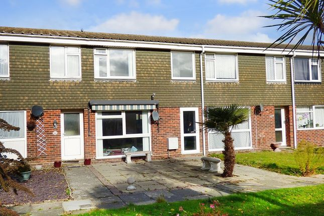 Thumbnail Terraced house to rent in Norfolk Gardens, Littlehampton