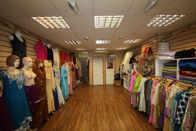 Showroom To Rear of Soho Road, Birmingham B21