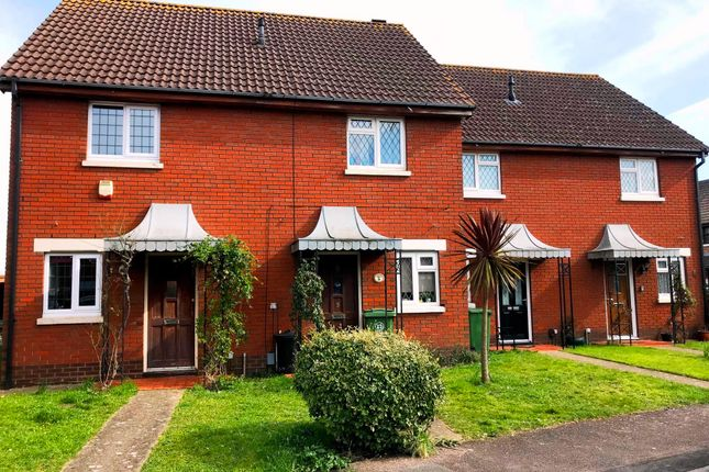 Thumbnail Property to rent in Stroudley Avenue, Drayton, Portsmouth