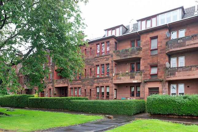 Thumbnail Flat for sale in Great Western Road, Anniesland, Glasgow