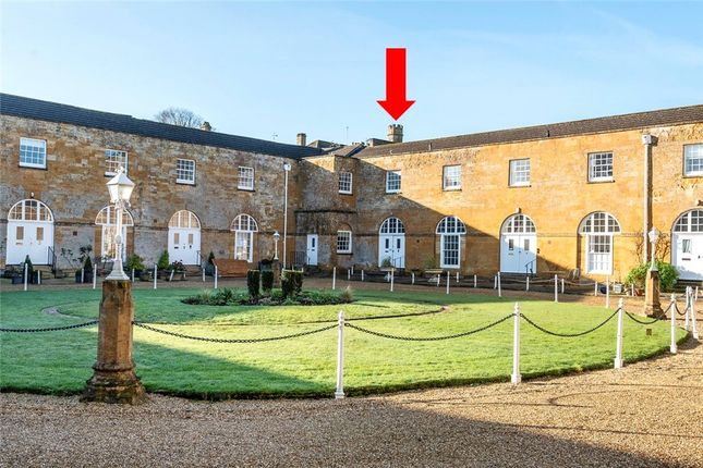Thumbnail Terraced house for sale in Brettingham Court, Hinton St. George, Somerset