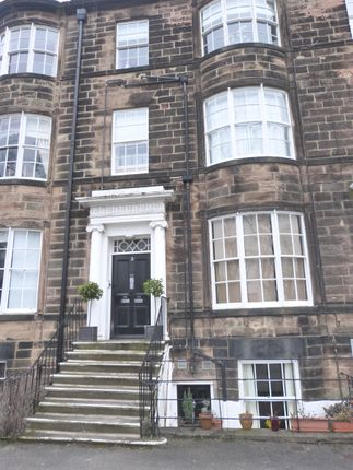 Thumbnail Flat to rent in West Park, Harrogate