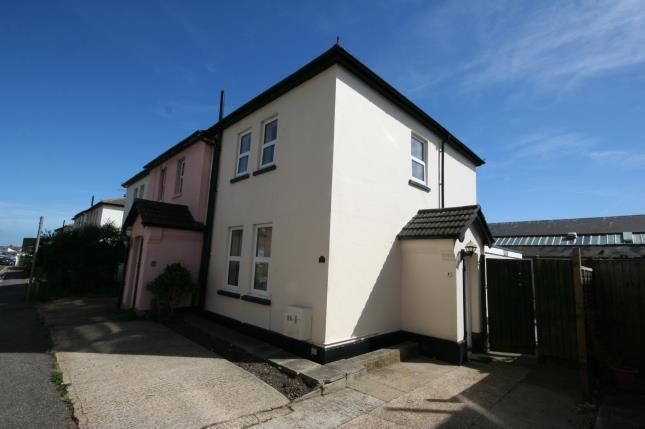 Thumbnail End terrace house for sale in Wharf Road, Eastbourne, East Sussex