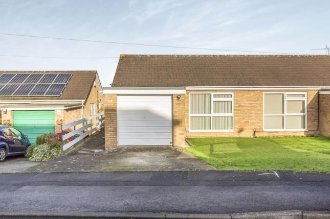 Thumbnail Semi-detached house for sale in Well Cross Road, Gloucester, Gloucestershire, Gloucester