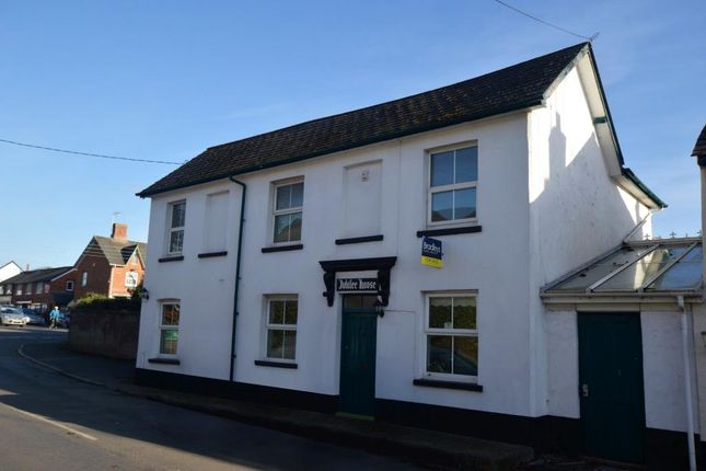 Thumbnail Detached house for sale in Gilbrook, Woodbury, Exeter, Devon