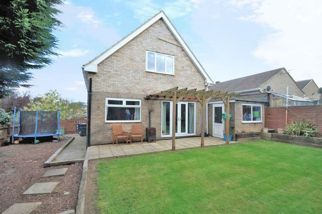 5 bed detached house for sale in Twizziegill View, Easington, Saltburn-By-The-Sea