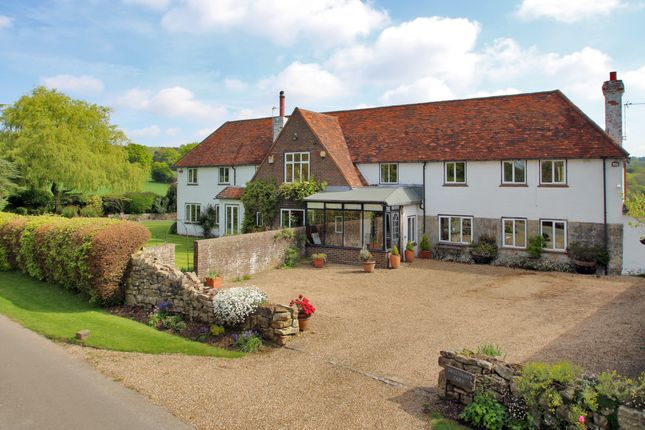 Thumbnail Country house to rent in Sweethaws Lane, Near Crowborough
