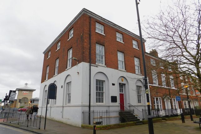 Thumbnail Office to let in Ground Floor, Denning House, 1A George Street, Wolverhampton