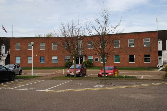 Commercial Property For Rent Felixstowe