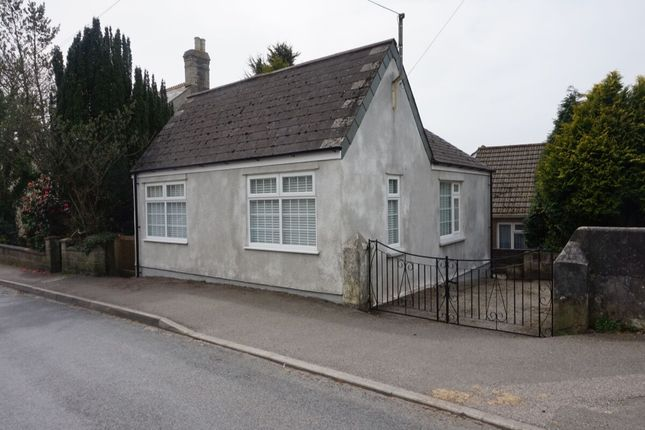 3 bed bungalow to rent in Chapel Road, Foxhole, St. Austell PL26
