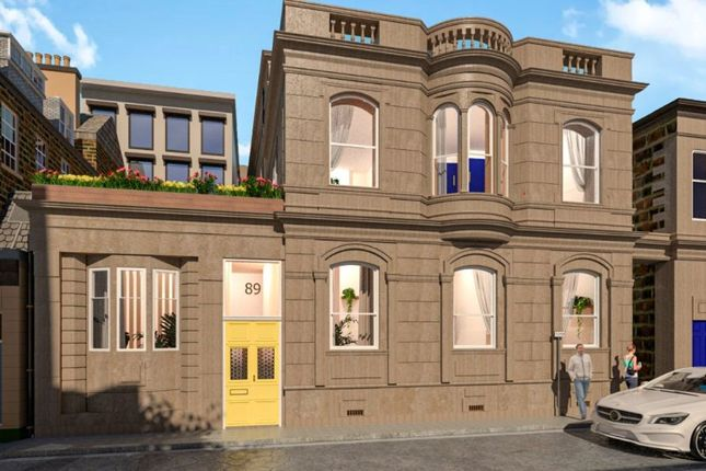 Studio for sale in 89 The Merchants, Constitution Street, Edinburgh EH6