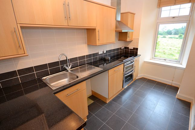 Thumbnail Flat for sale in Cruachan Cottages, Taynuilt