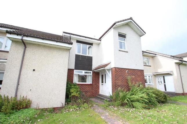 Thumbnail End terrace house for sale in Islay, Airdrie, North Lanarkshire
