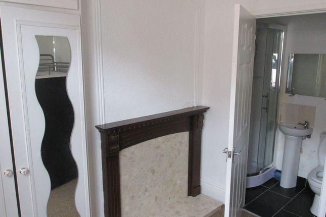 Thumbnail Property to rent in Marlborough Road, Coventry