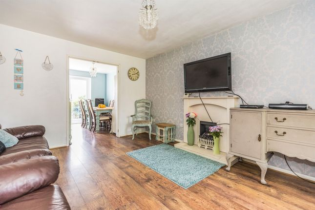 Thumbnail Terraced house for sale in Peckover Close, Rowley Regis