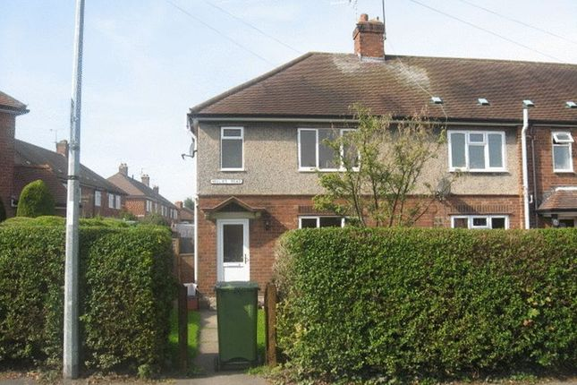 Thumbnail Property to rent in Hollies Road, Wellington, Telford