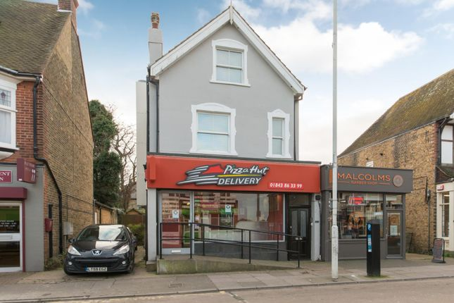 3 Bed Flat For Sale In High Street Broadstairs Ct10 Zoopla