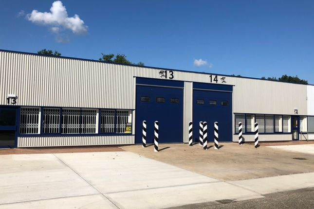 Thumbnail Industrial to let in Manasty Road, Peterborough